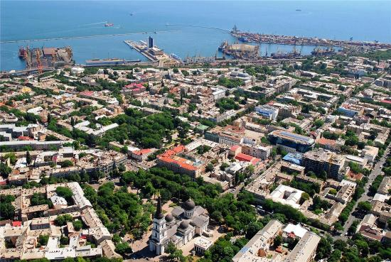 Odessa Tour And Travel