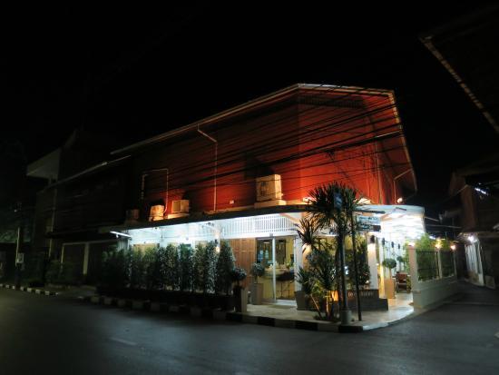 Rimklong Boutique Hotel