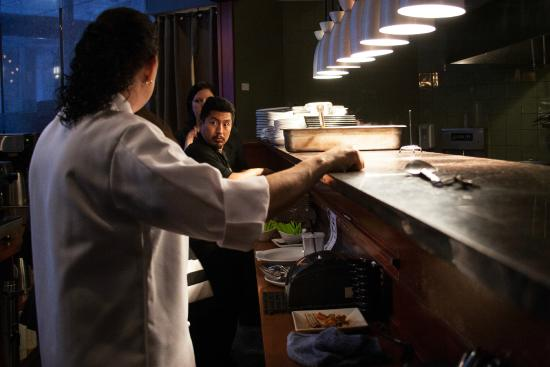 Events By One North Picture Of One North Kitchen Bar Chicago Tripadvisor