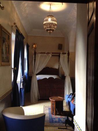 Riad Bab Chems : My room :)