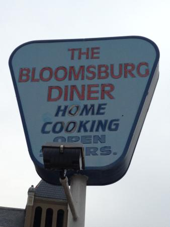 Bloomsburg Diner