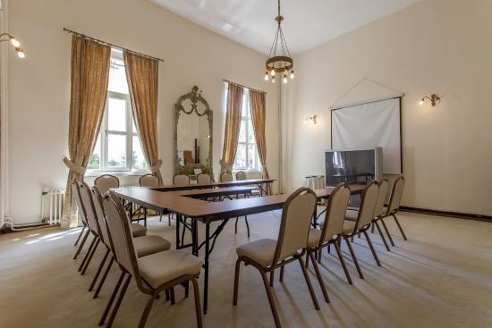 Splendid Palace Hotel: toplantı salonu