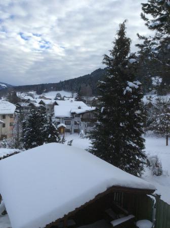 Pension Eichenheim