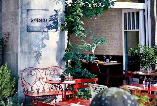 Photo of French Restaurant Spindler at Paul-lincke-ufer 42 / 43, Berlin 10999, Germany