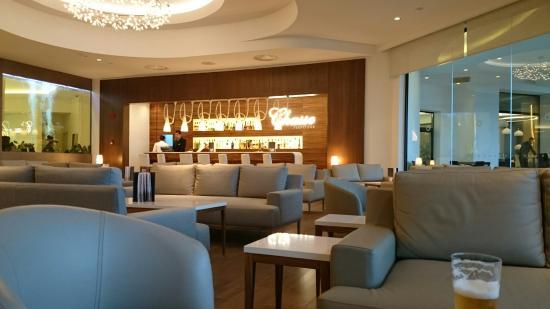 La Cigale Tabarka: La Cigale Hotel