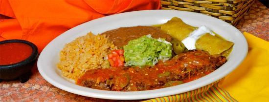 Los Barrios Mexican Restaurant San Antonio Tx