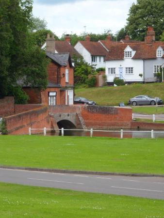 Finchingfield, UK: Xxx