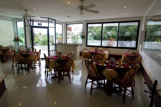Hotel Plaza Kokai: Desayunador