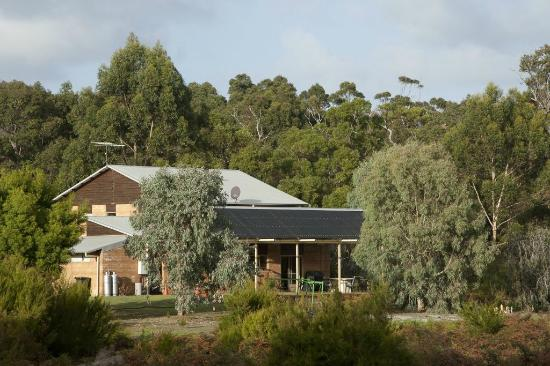 Boranup Forest Retreat : The Lodge