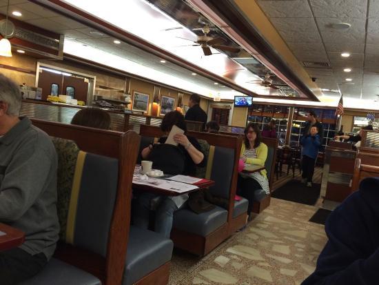 Croton Colonial Diner
