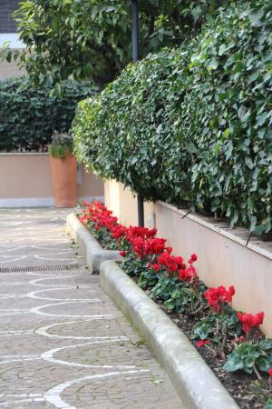 Bedrooms Rome: Giardino Residence