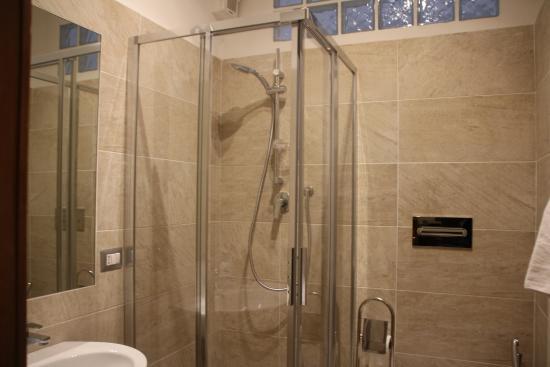 Bedrooms Rome: Bagno privato interno/esterno