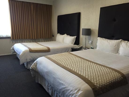Hotel Pueblo Amigo Plaza & Casino: March 30 2015