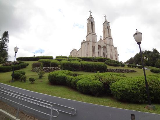 Igreja Matriz Purissimo Coracao de Maria