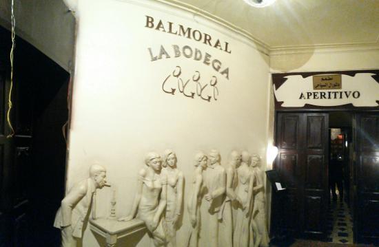 La Bodega Karim Francis Gallery
