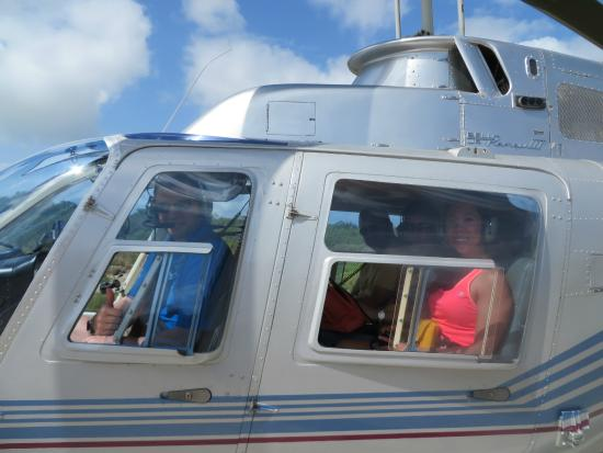 Astrum Helicopters: Bell heli from Astrum