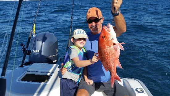 Destin Inshore Fishing Company, LLC