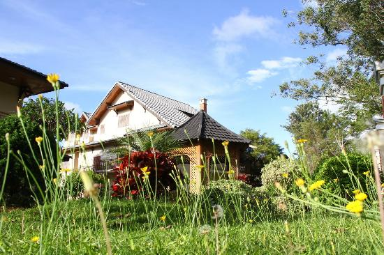 Hoang Anh - Dat Xanh Da Lat Resort