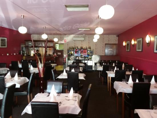 Indian Restaurant Flagstaff Hill