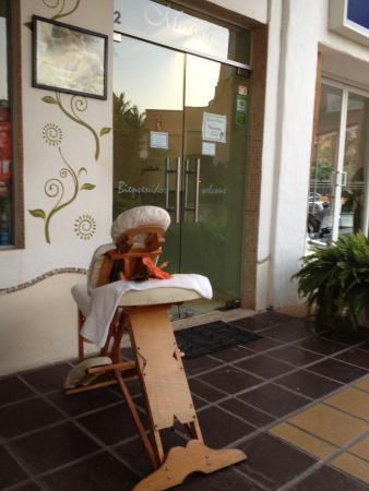 show topic venus massage puerto vallarta