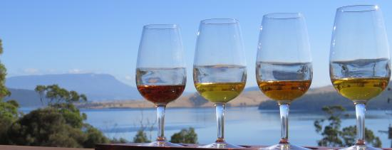Tasmanian House of Whisky