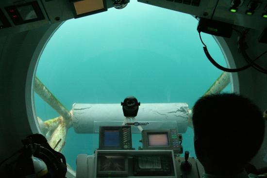Seogwipo Submarine : 서귀포잠수함  조정석