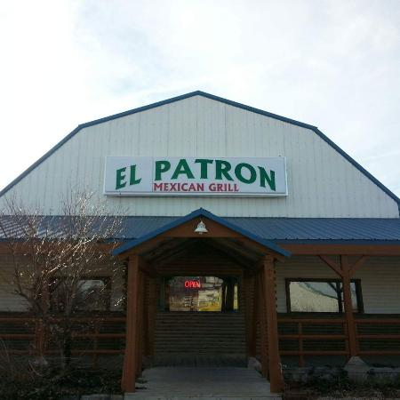 Review Of El Patron Mexican Grill Seymour Mo Tripadvisor