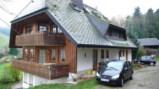 pfisterhof guesthouse reviews kirchzarten germany. Black Bedroom Furniture Sets. Home Design Ideas