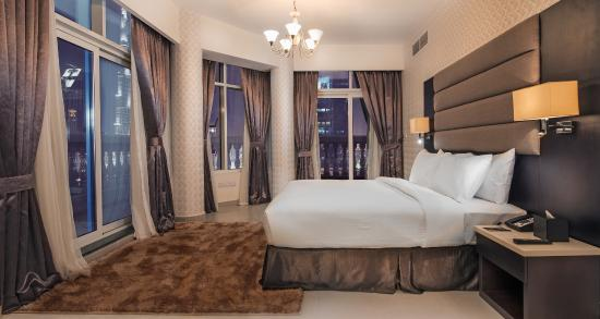 阿聯酋大飯店公寓