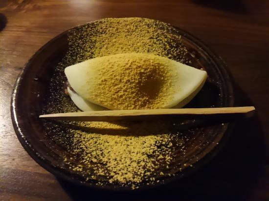 Nakamuraken: 麦代餅