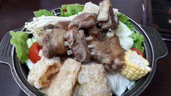 Joes Mutton Diner