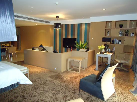 Christian's Hotel: Room 1118