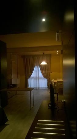Grand Eurhotel Residence: camera