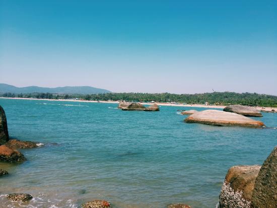 Agonda Beach : Агонда