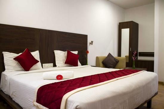 OYO Rooms Marathahalli