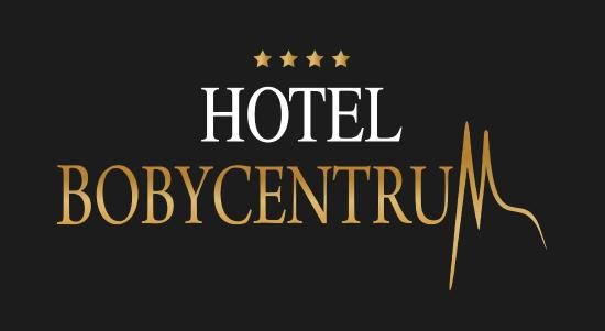 Bobycentrum Hotel: Logo