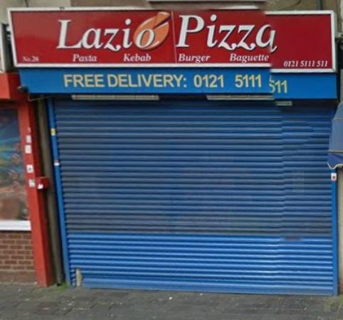 Lazio Pizza Oldbury Photos Restaurant Reviews Food