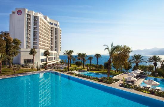 Akra 66 7 5 Updated 2018 Prices Hotel Reviews Antalya Turkey Tripadvisor