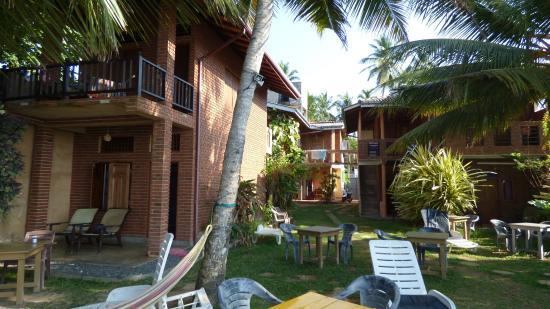 Summer Breeze Guest House: summer breeze