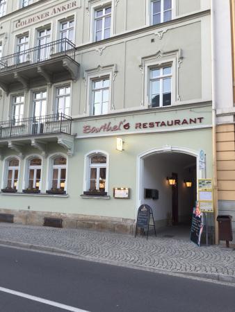 Barthel's