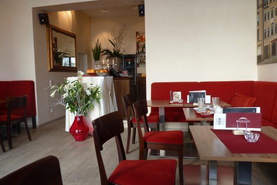 Café Wagner - Café & Weinbar
