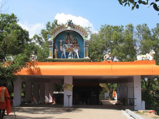 Nirudhi lingam