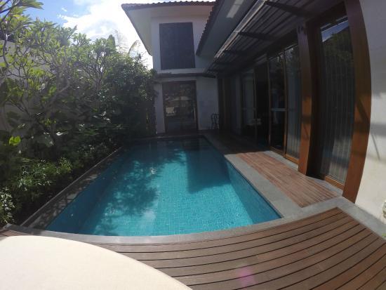 Pool Villa Picture Of Fairmont Sanur Beach Bali Sanur Tripadvisor