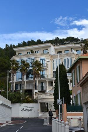Adonis Carry le Rouet Residence Adriana : Splendide établissement