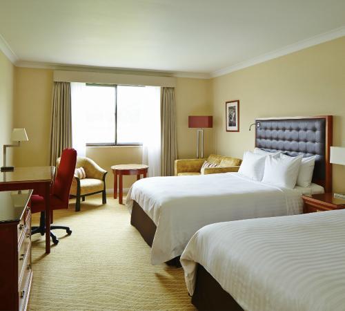 Photo of Heathrow/Windsor Marriott Hotel Slough