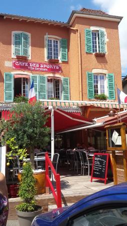 Brasserie Villa Cardinale