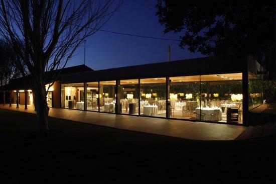 Bellvis, ספרד: Restaurante