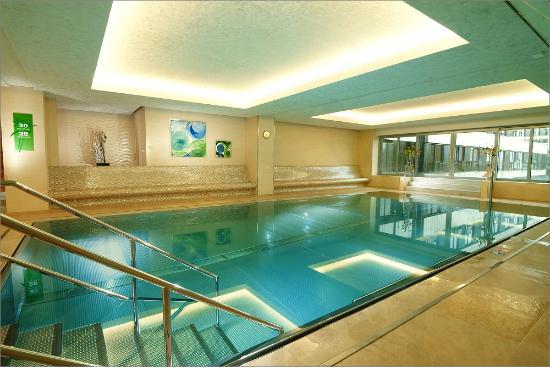 Harmony Club Hotel: Swimming pool