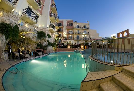 Photo of Pergola Club Hotel & Spa Mellieha