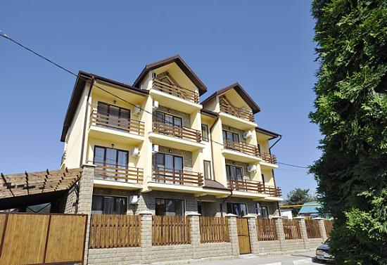 Guest House Alpina